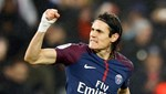 Cavani, Inter'in radarında