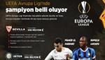UEFA Avrupa Ligi Sevilla - Inter maçı ne zaman, saat kaçta, hangi kanalda?