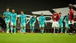 Manchester United 2-4 Liverpool | Maç Sonucu