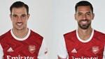 Arsenal, Pablo Mari ve Cedric Soares'in bonservislerini aldı