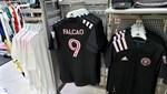 Inter Miami taraftarı Falcao'yu istiyor