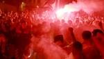 Karagümrük'te Süper Lig coşkusu!