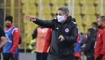Ersun Yanal, Süper Lig'de 500. maçına çıktı