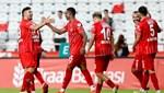 Ziraat Türkiye Kupası Haberleri: Antalyaspor: 5 - Diyarbekirspor: 0 (Maç Sonucu)