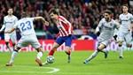 Atletico Madrid 2-1 Levante | Maç sonucu