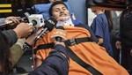 Chapecoense uçak kazasından kurtulan teknisyenden bir mucize kurtuluş daha