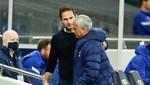 Premier Lig Haberleri: Jose Mourinho Lampard'a üzüldü