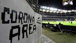 Corona tehdidi altında futbol!