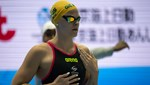 Avustralyalı yüzücü Shayna Jack'in kanında yasaklı maddeye rastlandı