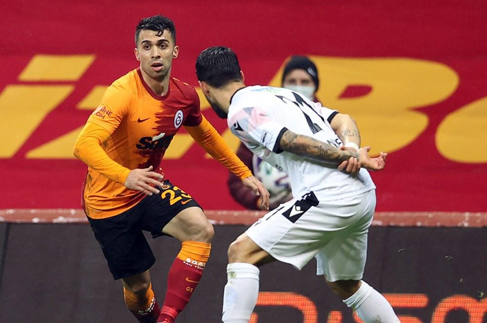 Galatasaray'da 12 futbolcunun sözleşmesi sona eriyor  - 5. Foto