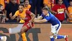 Galatasaray 1-1 St Johnstone (Maç sonucu)