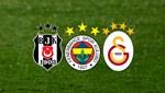 Beşiktaş, Fenerbahçe ve Galatasaray'ın kalan maçları. Süper Lig'de üç büyüklerin kalan maçları: İpi kim göğüsleyecek?