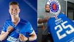 Rangers'a iki yeni golcü