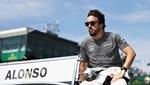 Alonso Formula 1'e geri dönüyor
