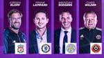 'Yılın teknik direktörü' adayları açıklandı