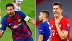 Barcelona - Bayern Münih maçı ne zaman, saat kaçta, hangi kanalda?