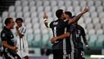 Juventus 2-1 Lyon (Maç Sonucu)