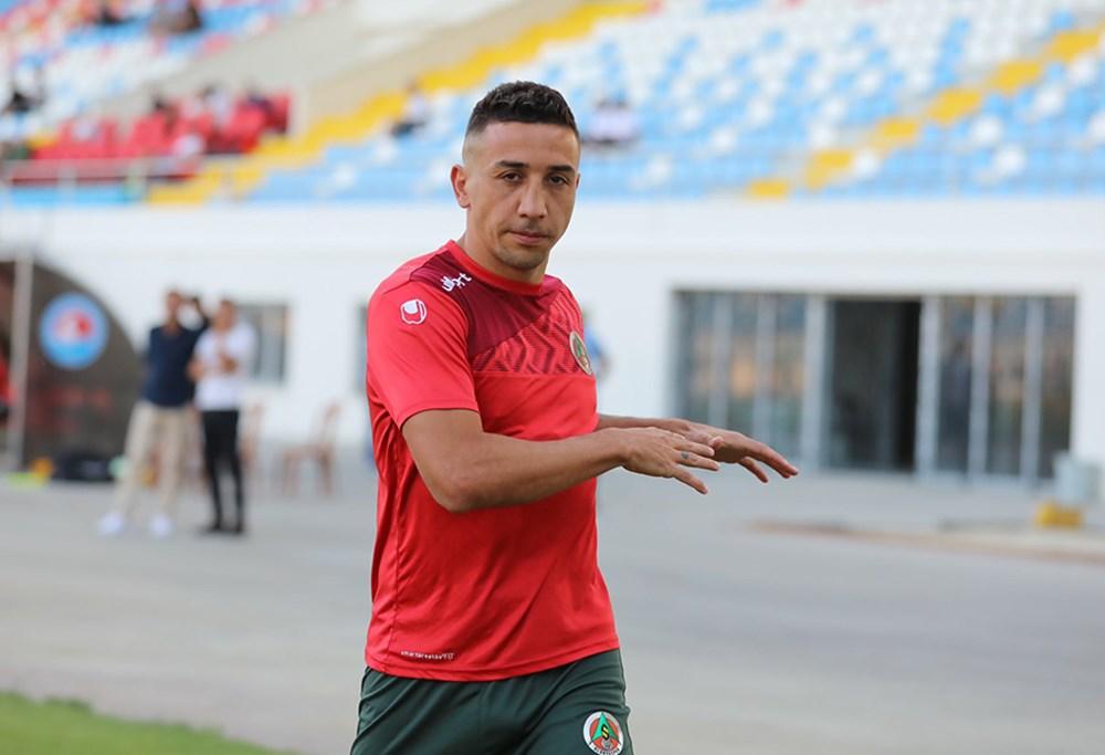 Alanya'dan Fenerbahçe'ye bir yıldız daha!  - 4. Foto