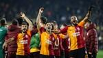 Galatasaray'da derbi primi dopingi