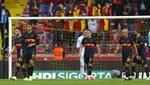 Kayserispor 3-0 Galatasaray (Maç sonucu)