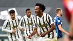 Juventus'tan Şampiyonlar Ligi yolunda kritik 3 puan