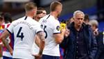Crystal Palace 1-1 Tottenham   Maç sonucu