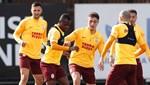 Galatasaray'da Aytemiz Alanyaspor maçı kadrosu açıklandı
