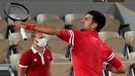 Fransa Açık'ta erken final