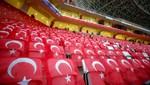 Antalyaspor-Fenerbahçe maçının gelirleri bağışlandı