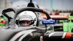 Cem Bölükbaşı, Formula 3 Asya Şampiyonası'ndaki mücadelesine devam ediyor
