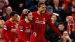Robertson kariyerini Liverpool'da tamamlamak istiyor