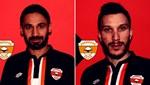 Adanaspor'dan defansa iki takviye!