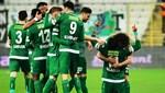 Bursaspor 2-1 Fatih Karagümrük   Maç sonucu