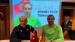 Yeni Malatyaspor, Ahmet Eyüp Türkaslan'ı transfer etti