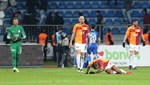 Kasımpaşa - Galatasaray: 2-1   Maç sonucu