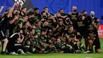 MLS'de şampiyon Portland Timbers