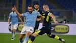 Vedat Muriqi'li Lazio çeyrek finalde