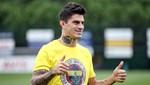 Fenerbahçe Haberleri | Diego Perotti: Sakatlığım yalan, yakında döneceğim