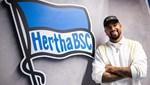 Kevin-Prince Boateng, Hertha Berlin'de