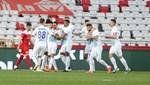 Antalya'da kazanan Çaykur Rizespor