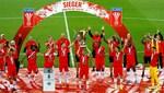 Salzburg'tan 9 yılda 7. kupa