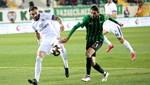 Akhisarspor 2-2 Menemenspor (Maç sonucu)