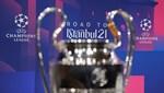 Şampiyonlar Ligi'nde yarı finalistler rakiplerini bekliyor