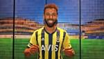 Nazım Sangare'den Fenerbahçe'ye 4 yıllık imza