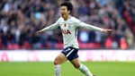 Tottenham Hotspur: 1 - Crystal Palace: 0 | Maç sonucu
