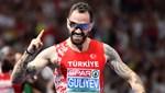 Ramil Guliyev, Fransa'da ikinci oldu