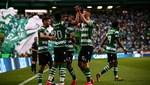 Başakşehir'in rakibi Sporting ligde kazandı
