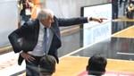 Obradovic: Bu oyun büyük utançtı
