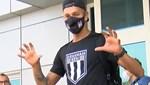 Beşiktaş: Al Ahli, Josef de Souza transferi için dava açıyor