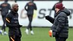Galatasaray Haberleri: Diagne yok, yeni transferler kadroda